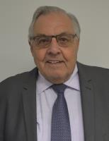 Councillor Bill Liquorish