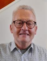 Councillor Peter Critchley